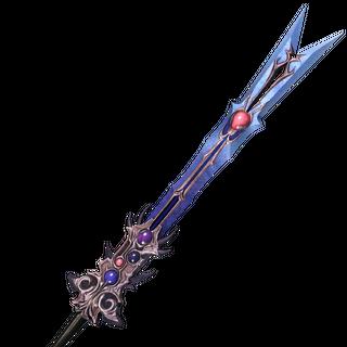 Exdeath's Animus Sword.