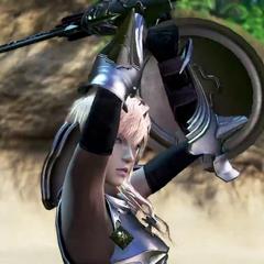<i>Dissidia Final Fantasy NT</i>.