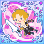 FFAB Cut & Run - Tidus SSR