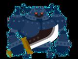 FFAB Iron Giant