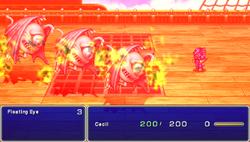 FFIV PSP Red Fang