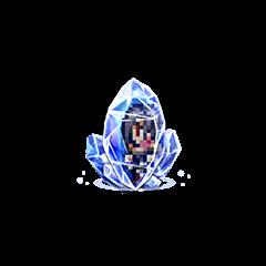 Lulu's Memory Crystal II.