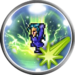 FFRK Thunderbolt Call Icon