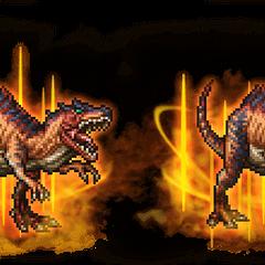 Ultimate++ Archaeosaur.