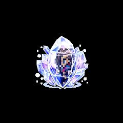 Vayne's Memory Crystal III.