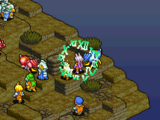 Time Magic (Tactics Advance)