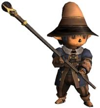 FFXI-Tarutaru-Blackmage