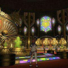Manderville Gold Saucer | Final Fantasy Wiki | FANDOM