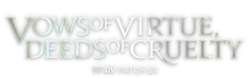 FFXIV Vows of Virtue, Deeds of Cruelty