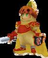FFX Weapon - Onion Knight