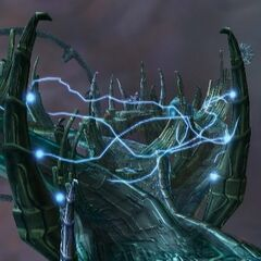 Within the Farplane in <i>Final Fantasy X-2</i>
