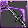 PAD Sephiroth's Masamune Icon
