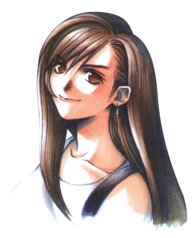 Tifa Lockhartgallery Final Fantasy Wiki Fandom Powered By Wikia