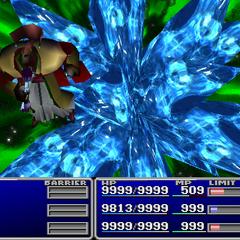 <i>Final Fantasy VII</i> (7th part)
