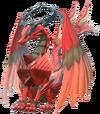 WoFF Red Dragon