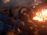 Cerberus (Final Fantasy XV creature)
