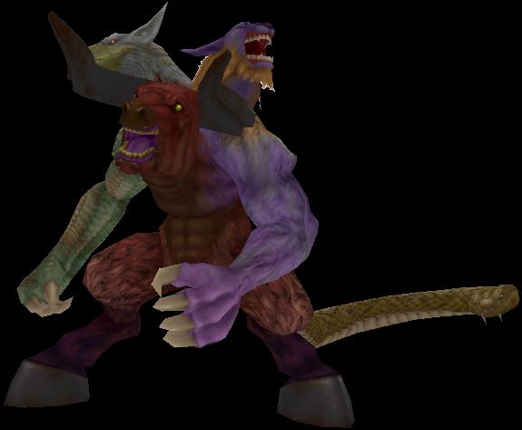 Chimera (Final Fantasy X)   Final Fantasy Wiki   FANDOM powered by Wikia