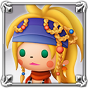 DFFNT Player Icon Rikku TFF 001