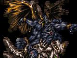 Злодей (Final Fantasy VI)