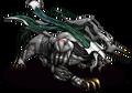 FFBE Beta Behemoth FFXIII Sprite