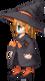 FFLII Aemo Halloween