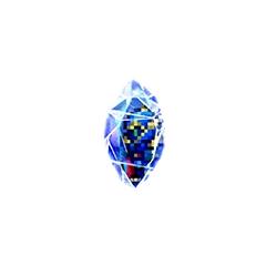 Golbez's Memory Crystal.