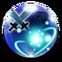 FFRK White Mage Wonder Icon