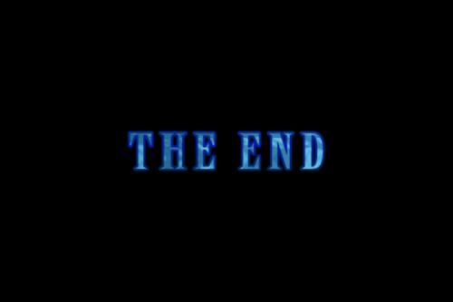 FFVI IOS The End