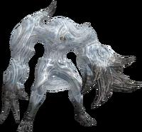 FFXIII enemy Sacrifice