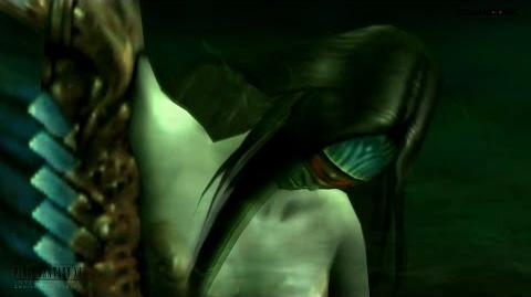 Final Fantasy XII - Zalera, the Death Seraph (♊ Gemini) 死の天使ザルエラ Condemnation ディバインデス