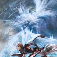 Рекламное изображение Lightning Returns.