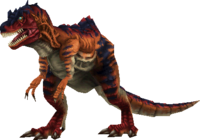 Archeosaurus