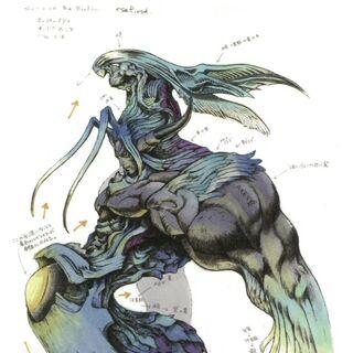 Bizarro∙sephiroth Final Fantasy Wiki Fandom Powered By