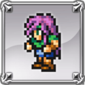 DFFNT Player Icon Faris Scherwiz FFRK 001