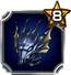 FFBE Dragoon Helm