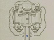 FFIVDS Troia Castle Map