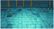 FFI Background Chaos Shrine1