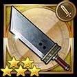 FFRK Buster Sword VII