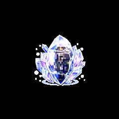 Sazh's Memory Crystal III.
