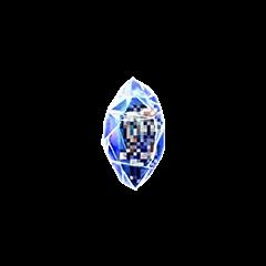 Y'shtola's Memory Crystal.