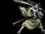 Yojimbo (Final Fantasy V)