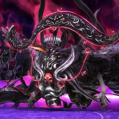 Hades final form.
