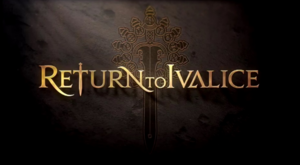 Return to Ivalice logo