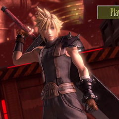 Cloud (PlayStation 4).