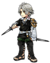 DFFOO Thancred