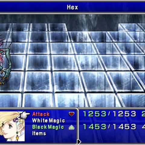 Hex (PSP).