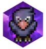 FFLTnS Black Chocobo OR A
