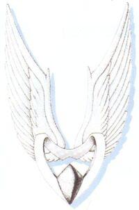 FFVI Angel Wings Artwork