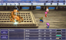 FFV Android Thunder