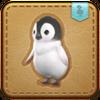FFXIV Penguin Prince Minion Patch